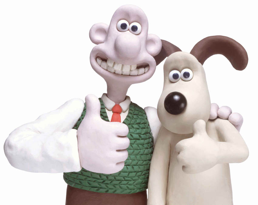Wallace and gromit clipart clipart free Wallace and Gromit to host new BBC invention show | News ... clipart free