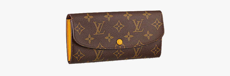 Wallet with chain clipart picture free Vuitton Monogram Wallets Leather Louis Wallet Handbag ... picture free