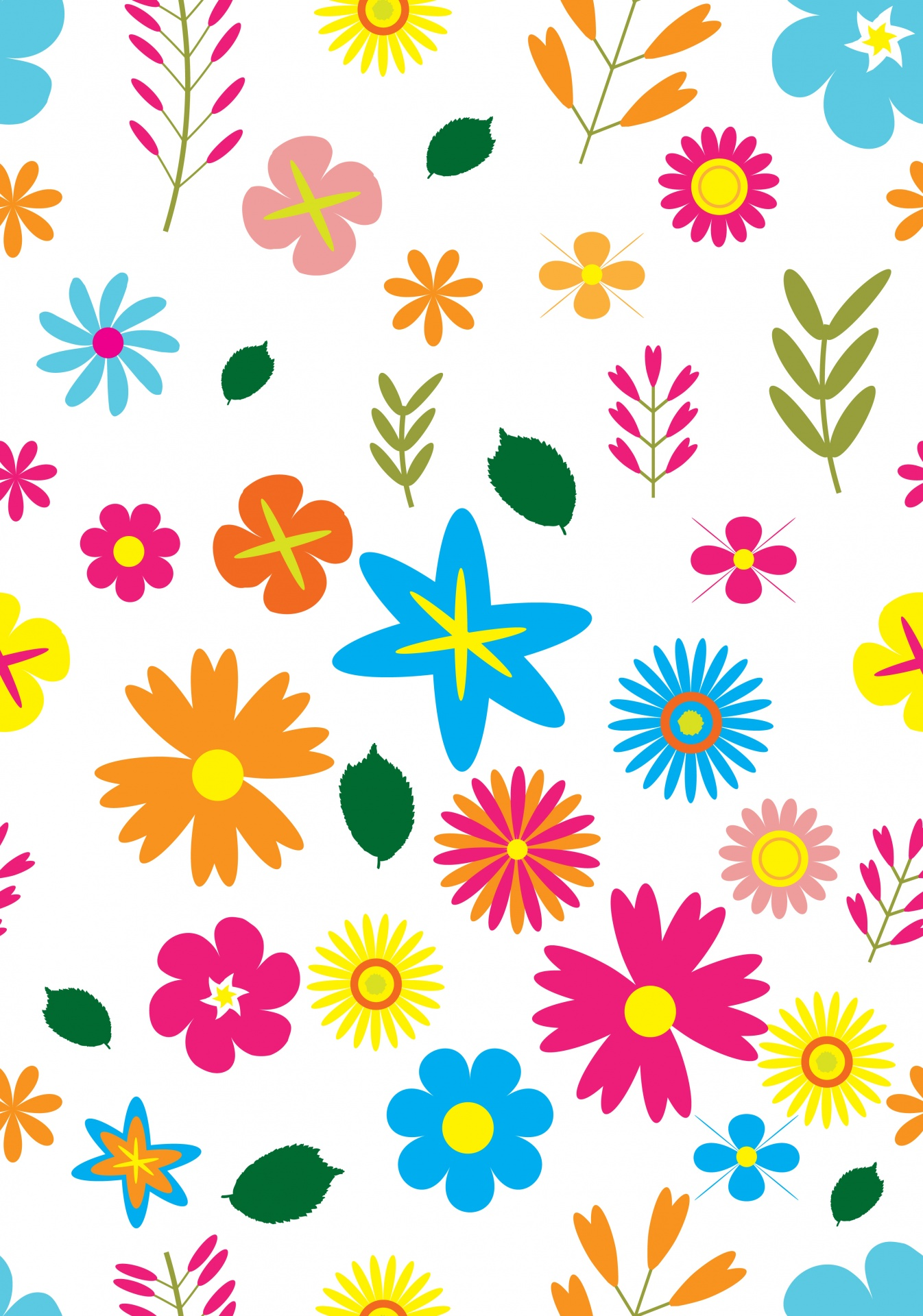 Wallpaper clipart images clip art transparent stock Floral Flowers Flower Free Picture - Flowers Wallpaper ... clip art transparent stock