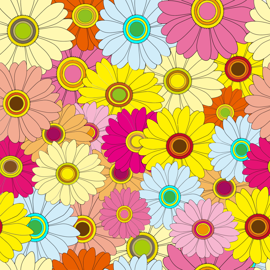 Wallpaper clipart images royalty free download Floral Flower Background clipart - Wallpaper, Design, Flower ... royalty free download