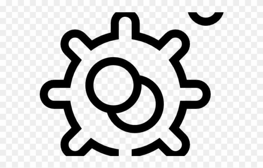 Wallpaper icon clipart clip download Clipart Wallpaper Blink - Setting Icon - Png Download ... clip download