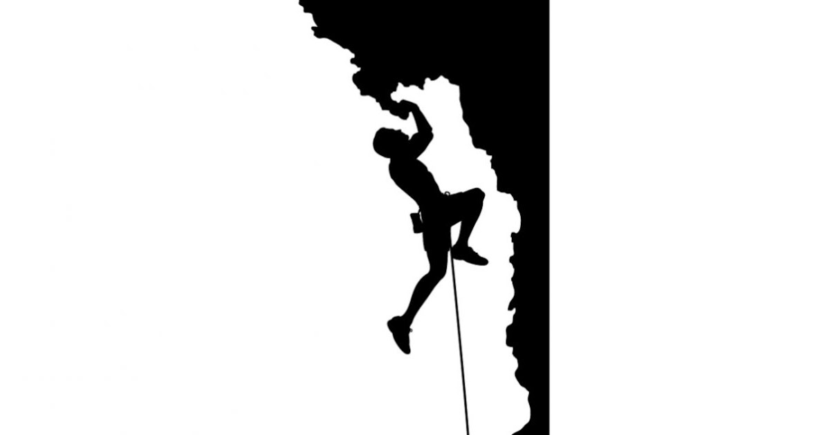 Wallpaper silhouette mountain climber summit free clipart clip art transparent download Mountain Climbing Silhouette   Free download best Mountain ... clip art transparent download