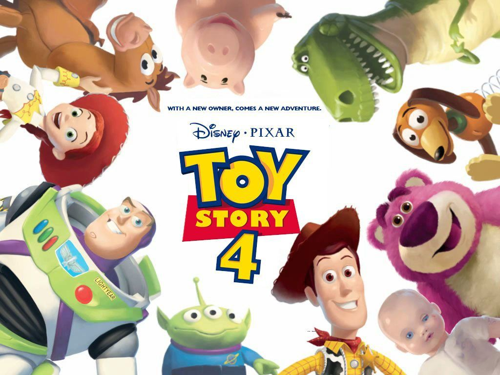 Wallpaper toy story clipart png free library Toy Story 4 Wallpapers - Wallpaper Cave png free library
