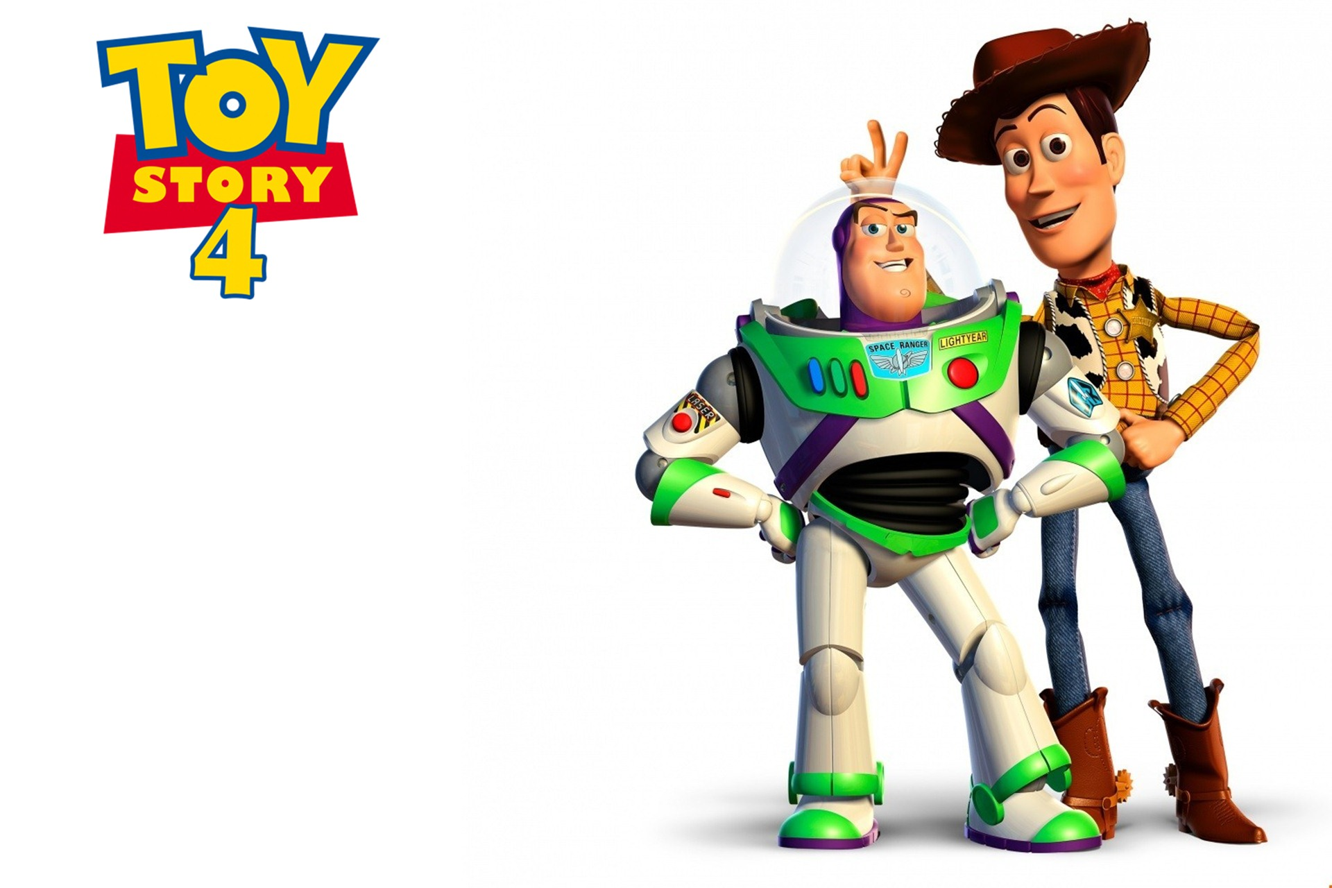 Wallpaper toy story clipart banner black and white stock Toy Story 4 HD wallpapers free download banner black and white stock