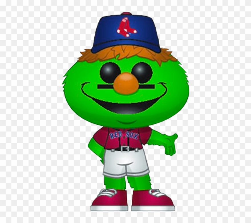 Wally the green monster clipart freeuse stock Funko Pop Vinyl - Wally The Green Monster Clipart - Clipart ... freeuse stock