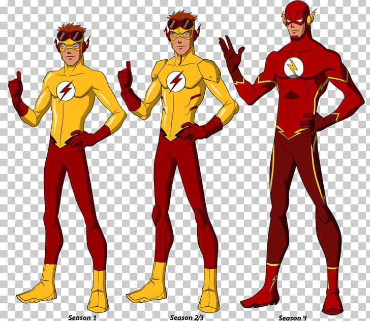 Wally west clipart picture freeuse download Kid Flash Wally West Joker Robin PNG, Clipart, Cartoon ... picture freeuse download