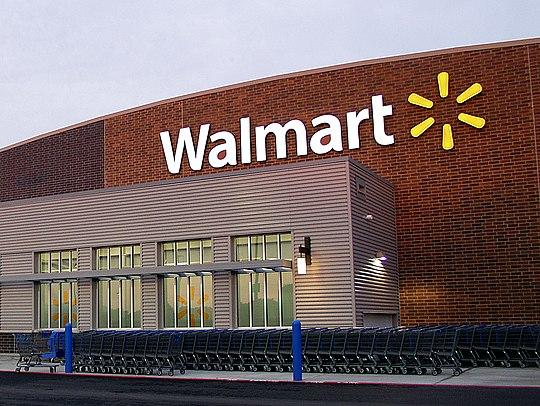 Walmart asterisk clipart clipart freeuse download Walmart - Wikiwand clipart freeuse download