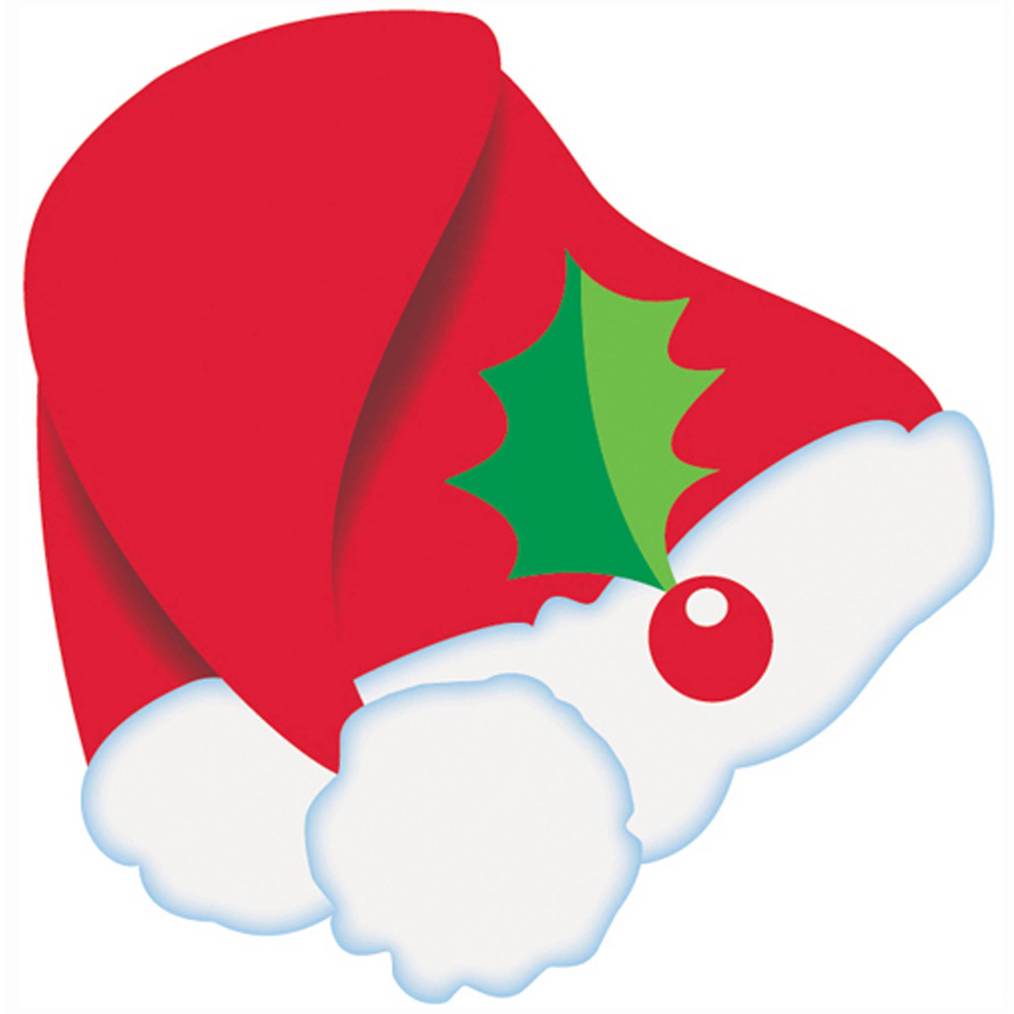 Walmart christmas clipart png transparent download Paper Confetti Cut Out Christmas Decorations, 24-Count png transparent download