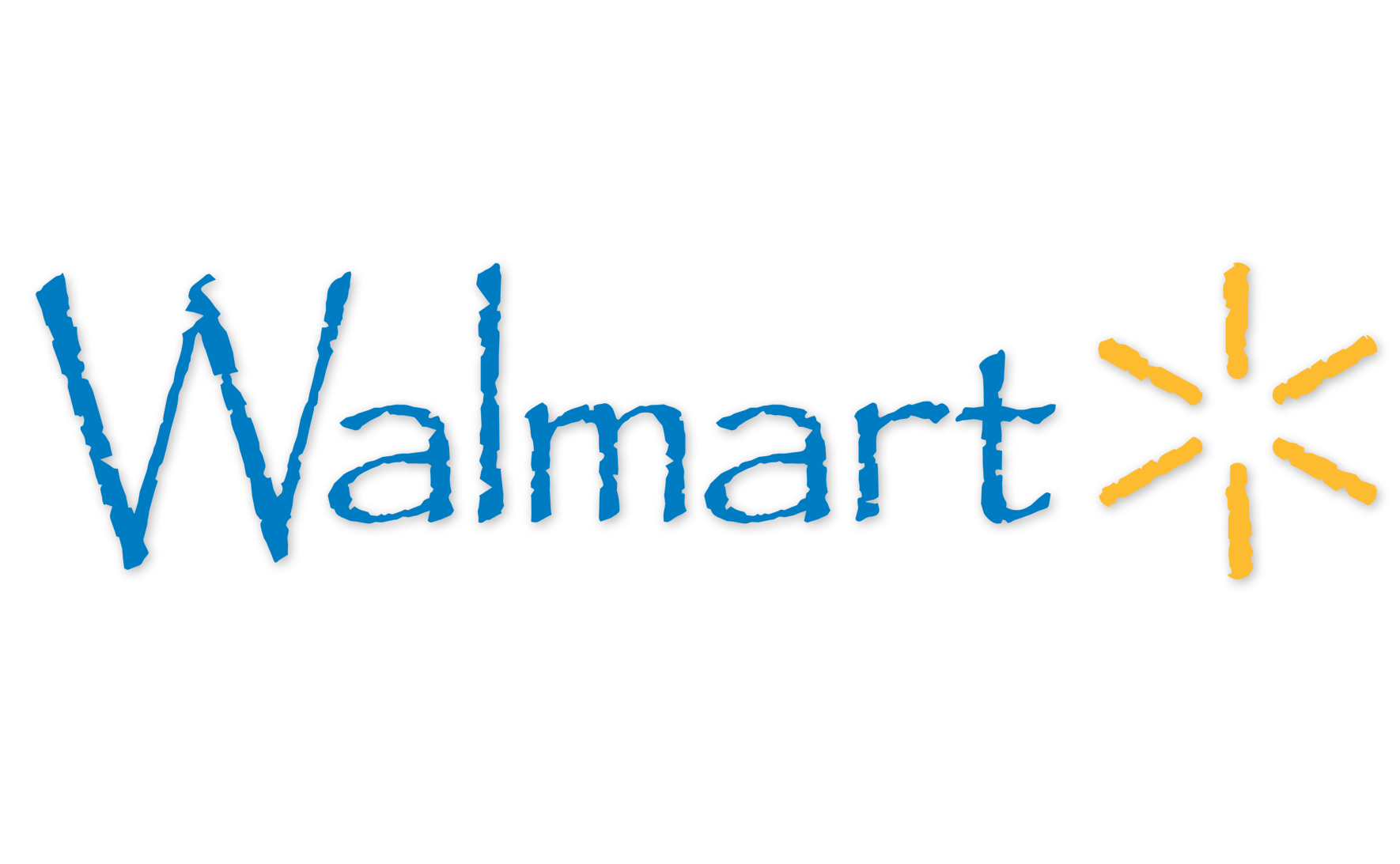 Walmart clipart money graphic library Walmart Logo Transparent PNG Pictures - Free Icons and PNG Backgrounds graphic library