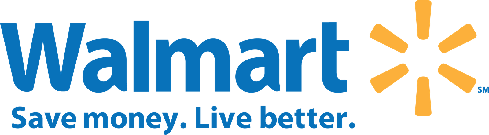 Walmart clipart money freeuse Walmart Logo Clipart freeuse