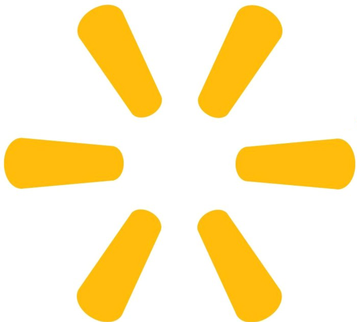 Walmart icon clipart library Walmart Logo Transparent PNG Pictures - Free Icons and PNG ... library