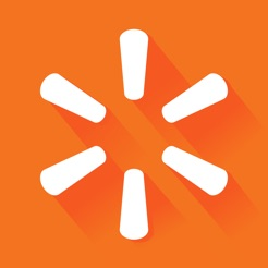 Walmart pick up new clipart picture black and white stock Walmart Grocery Shopping on the App Store picture black and white stock