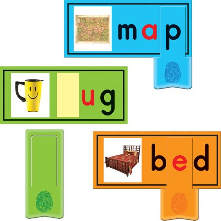 Walmart pick up new clipart freeuse download Phonics Clips And Cards Kit freeuse download