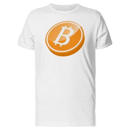 Walmart sign clipart png transparent download Teeblox - Bitcoin Symbol Yellow Coin Tee Men\'s -Image by ... png transparent download