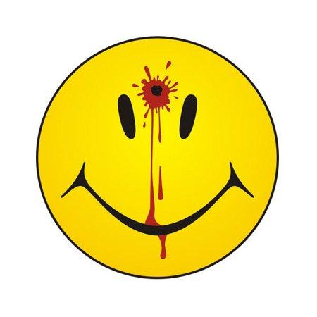 Walmart smiley face clipart clip free library Dead Smiley Face 3\