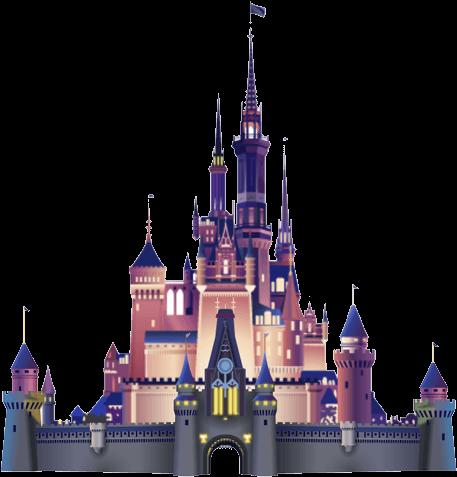 Walt disney castle clipart download HD Free Disneyland Castle Clipart - Disney Castle Logo Png ... download