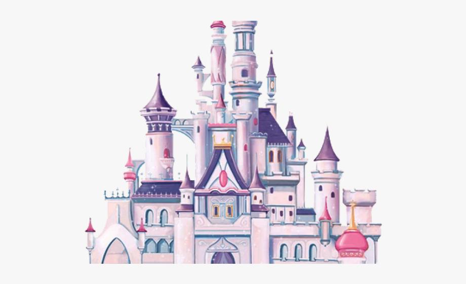 Walt disney castle clipart svg black and white stock Disney Castle Clipart - Disney Princess Castle Clipart ... svg black and white stock