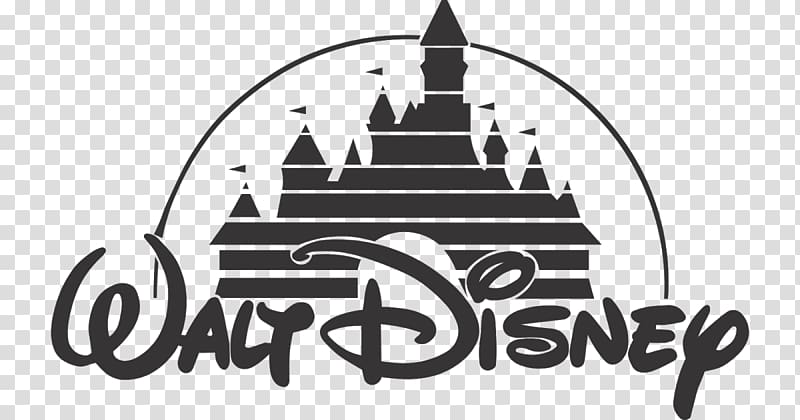 Disneylogo clipart jpg black and white library Walt Disney logo illustration, Walt Disney World The Walt ... jpg black and white library