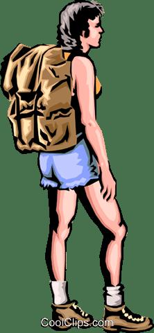 Wanderer mit rucksack clipart clipart free Clipart wanderer mit rucksack 2 » Clipart Portal clipart free