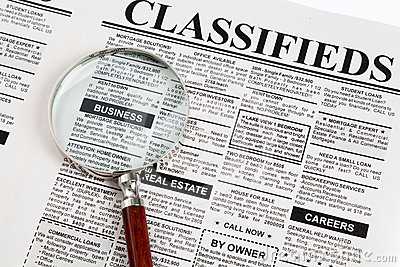Want ads clipart clip High Point Senior Golf Community - Classified ads, homes for ... clip