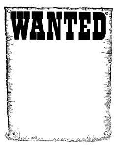 Reward poster clipart jpg black and white 20+ Wanted Poster Clipart | ClipartLook jpg black and white