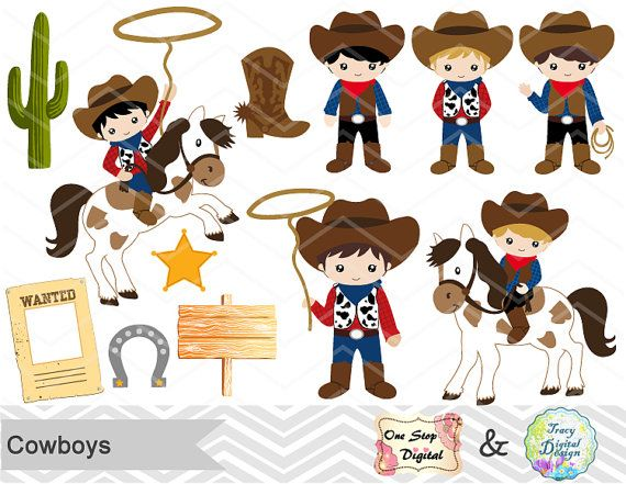 Wanted cowboys for kids clipart image transparent download Free Cowboy Halloween Cliparts, Download Free Clip Art, Free ... image transparent download