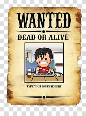 Wanted dead or alive clipart image library library Wanted dead or alive poster illustration, United States ... image library library