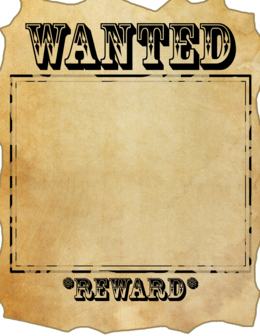 Wanted dead or alive clipart jpg Wanted Dead Or Alive clipart - 3 Wanted Dead Or Alive clip art jpg