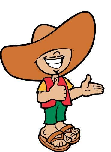 Wanted guy clipart sombero jpg library Images Of Sombreros Clipart | Free download best Images Of ... jpg library