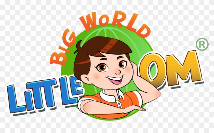 Wants to change clipart picture freeuse Big World, Little Om Wants To Change The World One - News ... picture freeuse