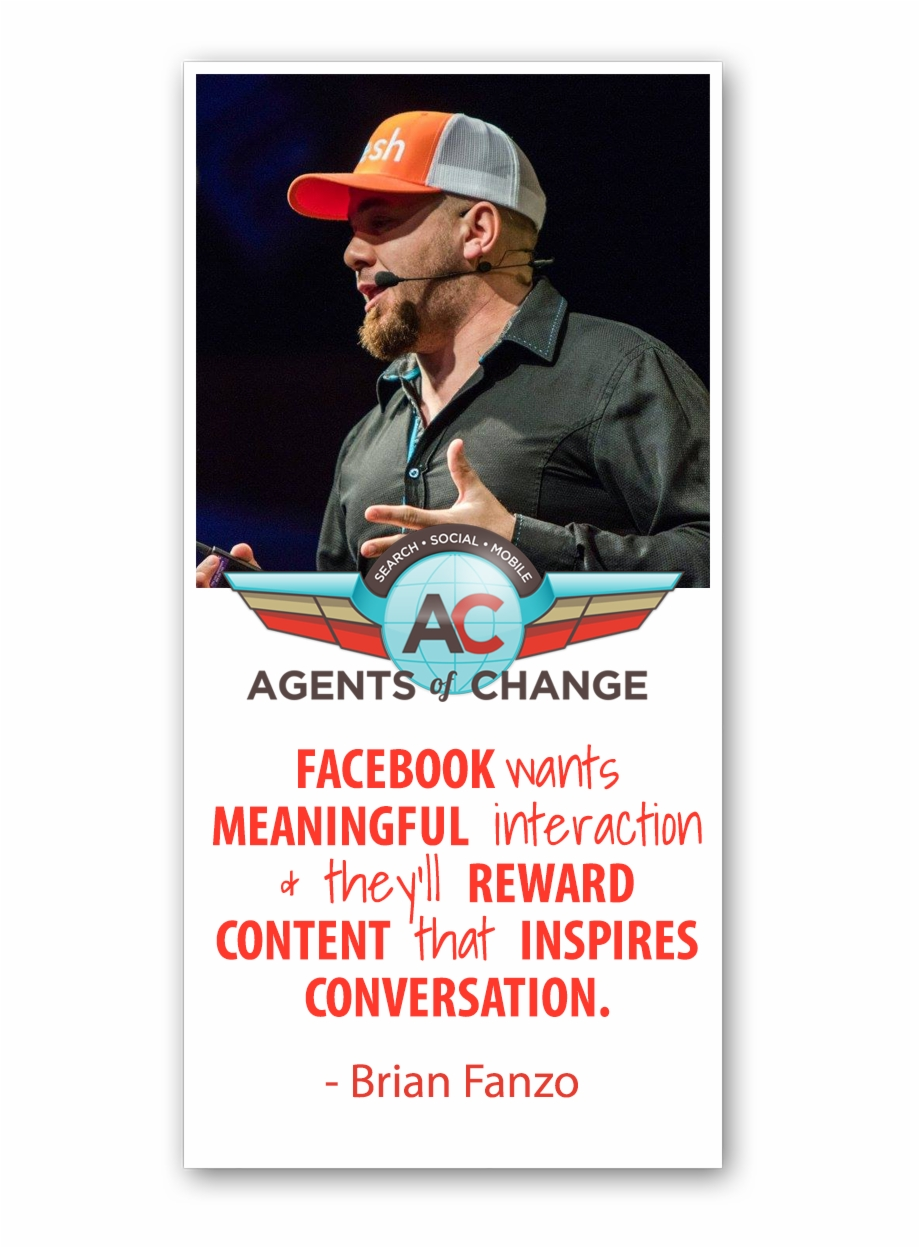 Wants to change clipart clip transparent download Facebook Is Changing Their Algorithm Again - Flyer Free PNG ... clip transparent download