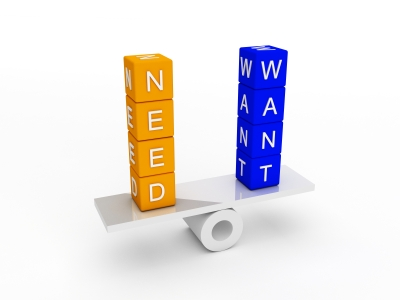 Wants needs clipart banner royalty free download Lifestyle Change Management and preparing for change banner royalty free download