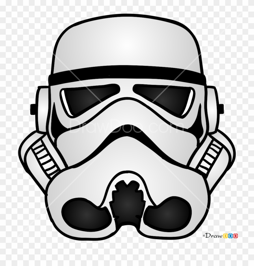 War door clipart png black and white download Door Decs Star Wars Clipart (#3920491) - PinClipart png black and white download
