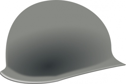 War helmet ww2 clipart jpg royalty free Free download of Us Helmet Second World War clip art Vector ... jpg royalty free