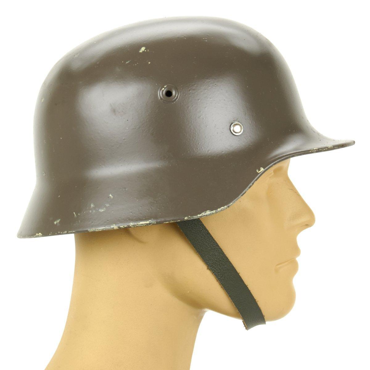 War helmet ww2 clipart black and white library German WW2 Helmets and Hats – International Military Antiques black and white library