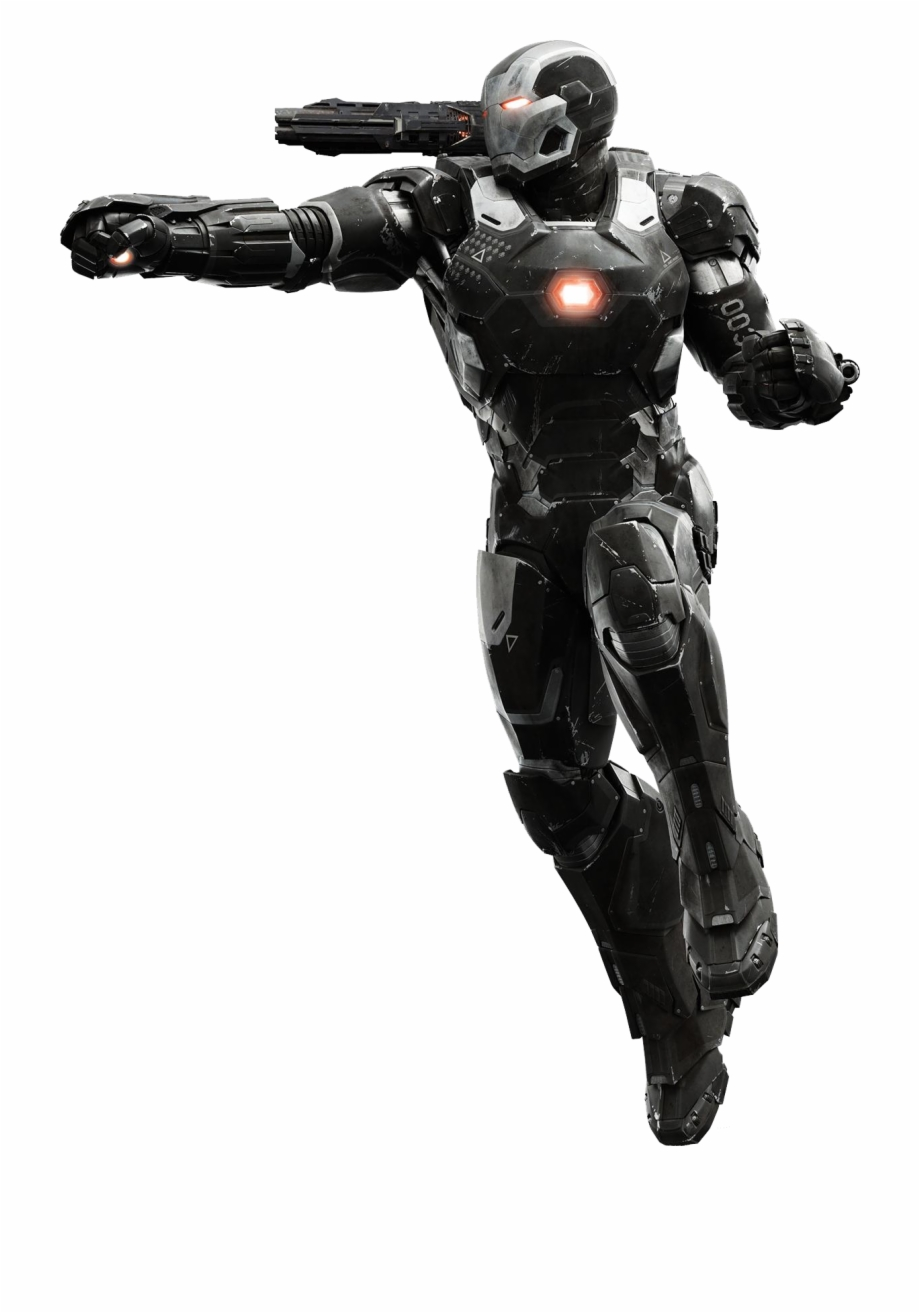 War machine clipart vector royalty free stock War Machine - War Machine Marvel Free PNG Images & Clipart ... vector royalty free stock