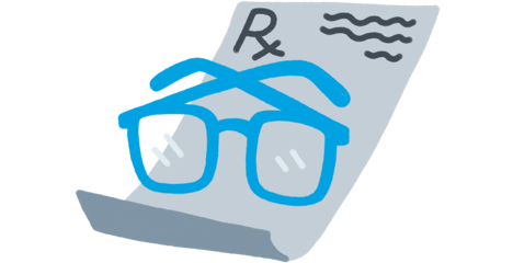 Warby parker clipart transparent library How to get a prescription | Warby Parker transparent library