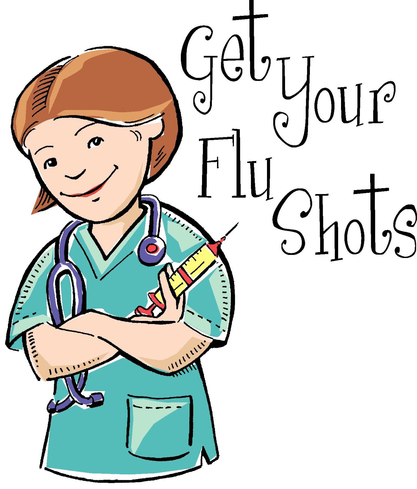 Ward off the flu clipart graphic free library Flu Images Group with 72+ items graphic free library