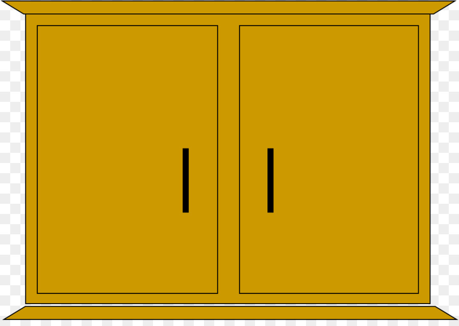 Wardrobe png clipart image stock Kitchen Cartoon png download - 985*688 - Free Transparent ... image stock