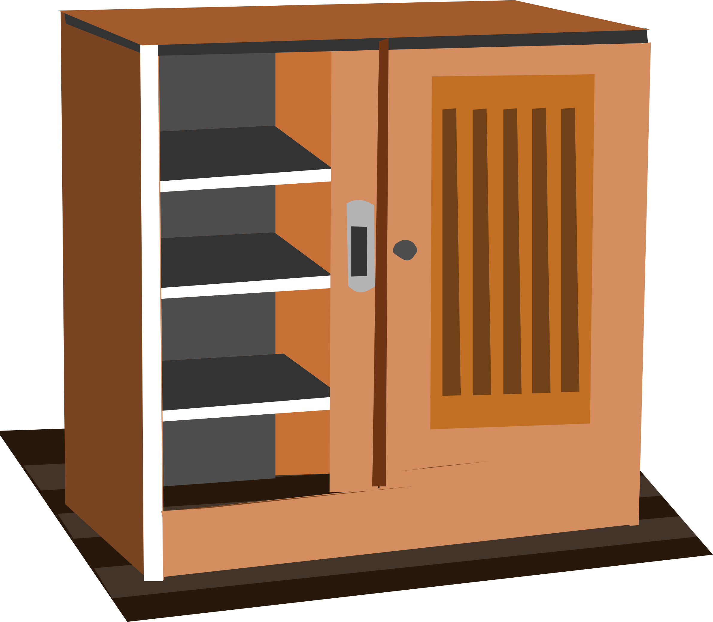 Wardrobe png clipart clipart royalty free download Cupboard, closet PNG images free download clipart royalty free download