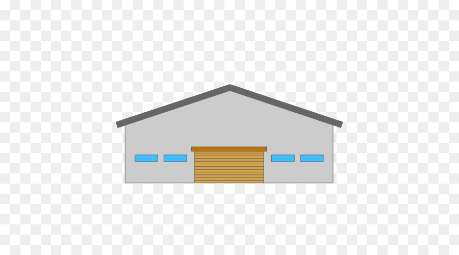 Warehouse clipart png vector royalty free library Warehouse Cartoon png download - 500*500 - Free Transparent ... vector royalty free library