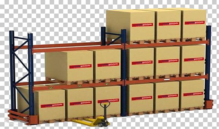 Warehouse clipart shelves jpg transparent download Pallet racking Warehouse Shelf Mobile shelving, warehouse ... jpg transparent download