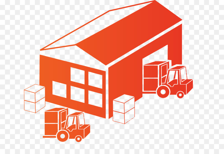 Warehouse icons clipart png freeuse library Real Estate Background png download - 1500*1004 - Free ... png freeuse library