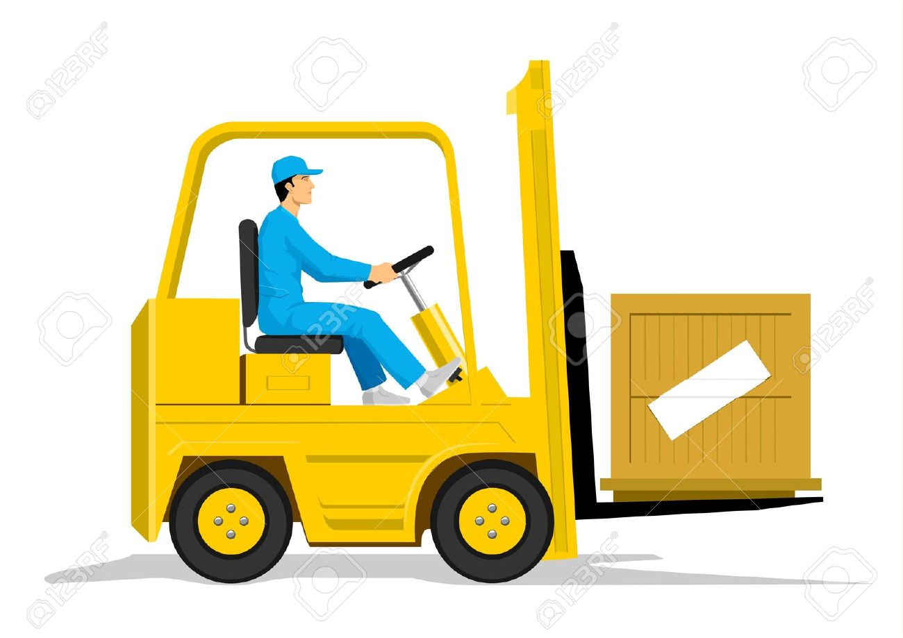 Warehouse worker clipart clip freeuse download Forklift clipart warehouse worker - 112 transparent clip ... clip freeuse download