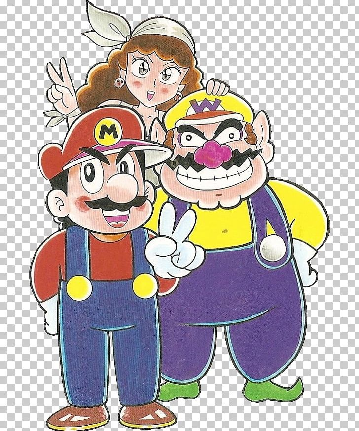 Wario clipart money banner library Super Mario-kun Character Wario Syrup PNG, Clipart, Art ... banner library