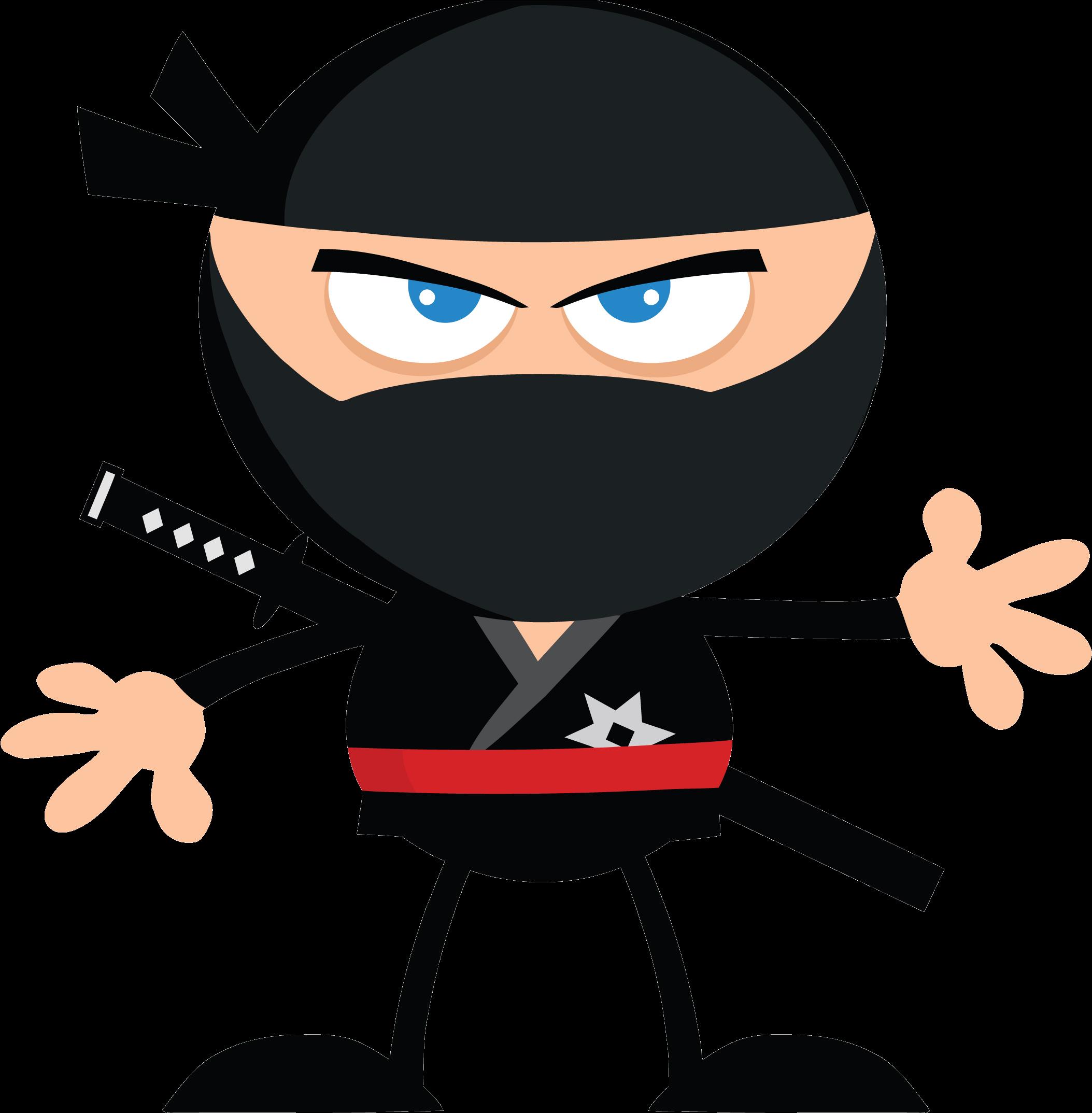Wariorkids clipart image freeuse stock Kids Vector Warrior - Ninja Cartoon , Transparent Cartoon ... image freeuse stock