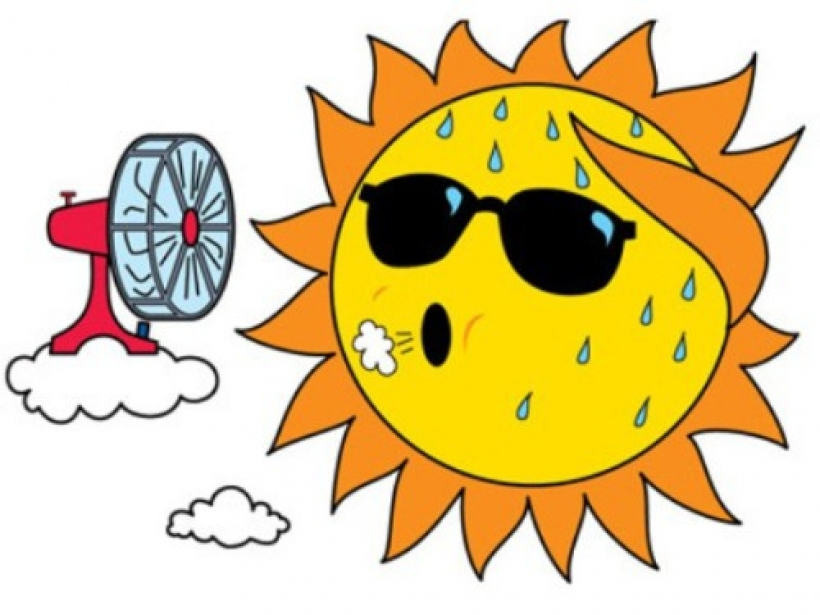 Warm and sunny clipart clip library Warm Weather Clipart | Free download best Warm Weather ... clip library