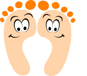 Warm feet clipart picture free stock Top 10 home remedies for Happy Feet picture free stock
