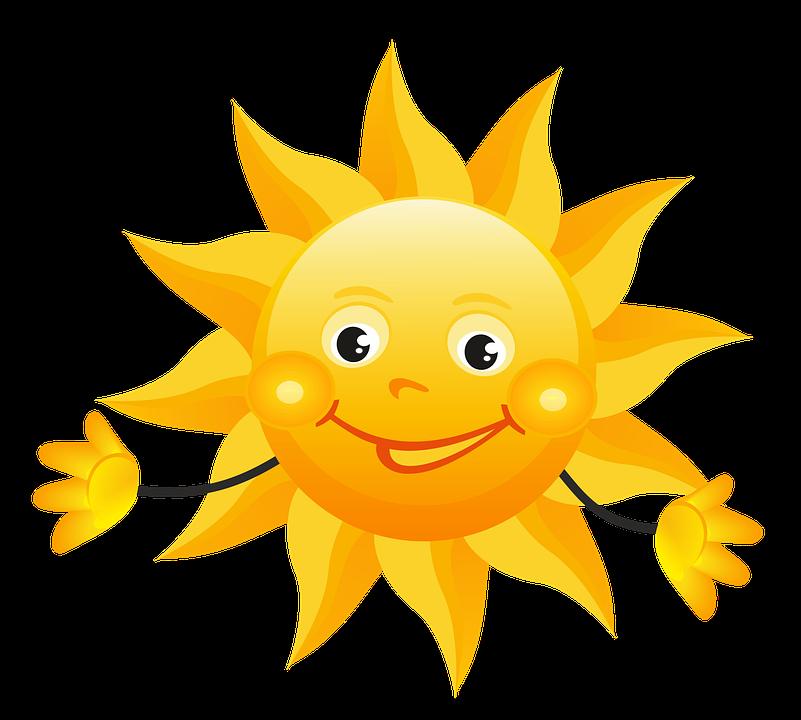 Warm sun clipart image black and white Hot Sun Cliparts#4937894 - Shop of Clipart Library image black and white
