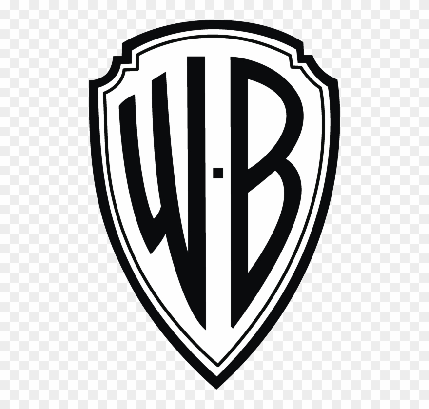 Warner bros pictures logo clipart clip free Warner Brothers Logo History - Warner Bros T Shirt Clipart ... clip free